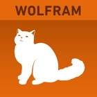 Wolfram Cat Breeds Reference App icon