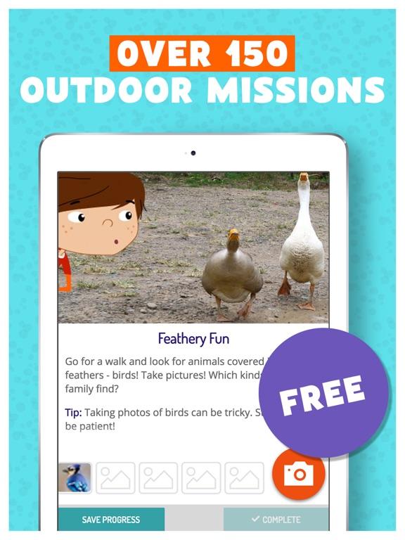 Outdoor Family Fun with Plum screenshot 6