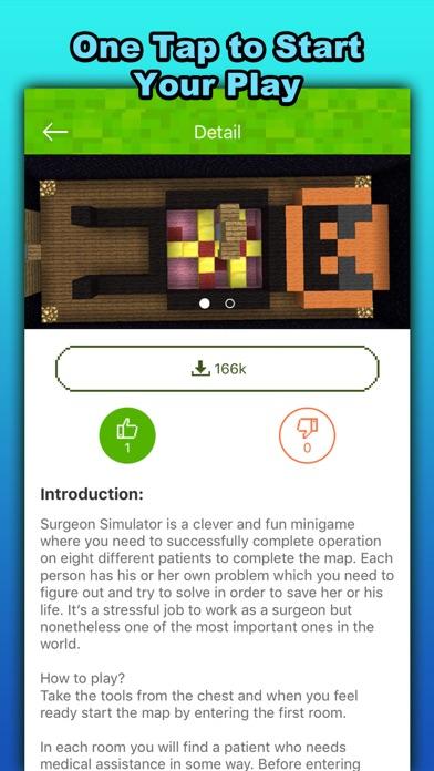 Addons - maps & addon for Minecraft (MCPE) - AppRecs