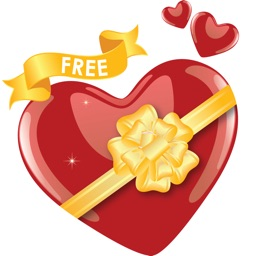 Photo for Valentine (Free) Photosticker, Lovely Frame & Picseffect for Valentinepicture & foto
