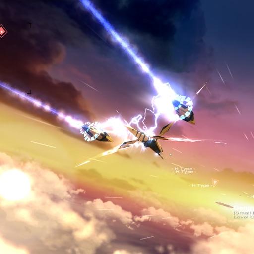 Second World: Air War