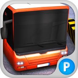Real Bus Parking Simulator 2017