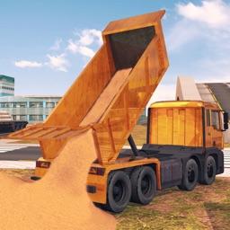 City Construction Simulator Game