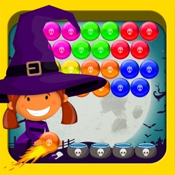 Bubble Pop Shooter Game