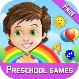 Preschool Learning Games - Free Educational Games