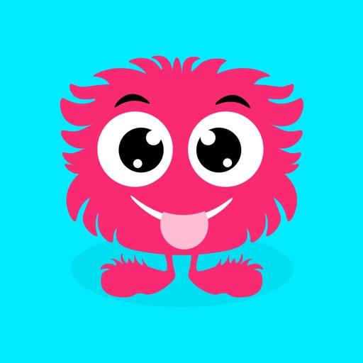 Fluffy Domoji