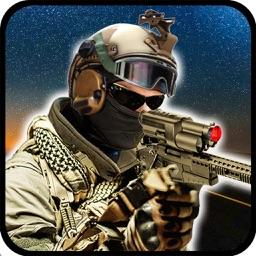 Army Shooter War Battle