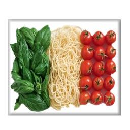 Italian Cuisine المائدة الأيطالية
