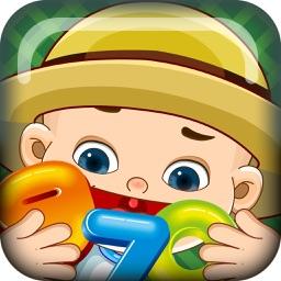 托马斯学数学-数学学习培养早教儿童游戏