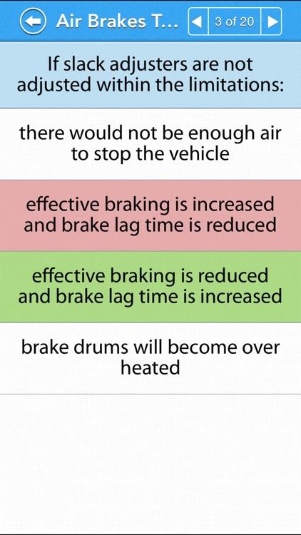 Air Brakes Test screenshot-3