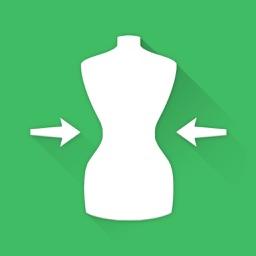 BMI Calculator - Weight Loss Tracker