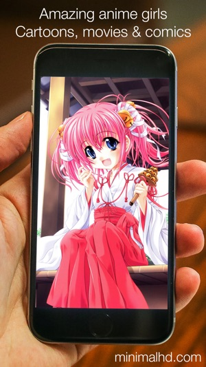 anime incontri iPhone Apps