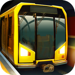 Subway Simulator 4 - Berlin U-Bahn Pro
