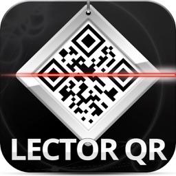 Lector Fácil de Códigos QR