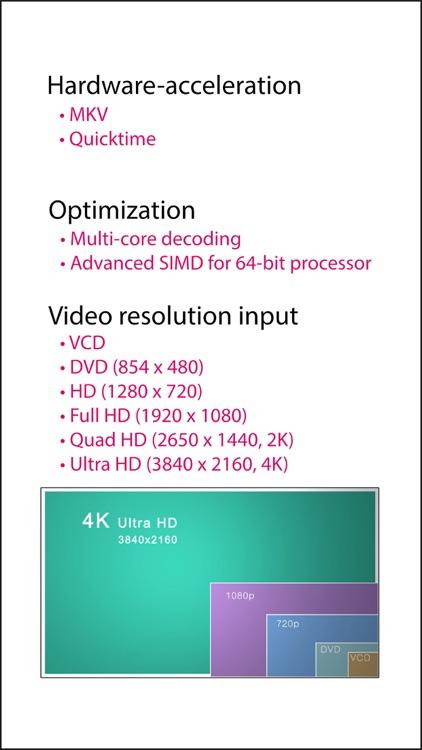 HD Player Pro