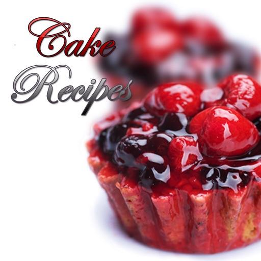 Cakes Recipes HD