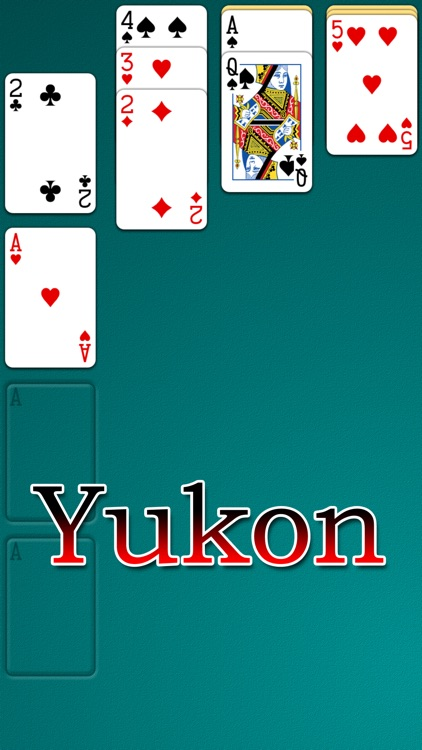 Yukon Solitaire Now