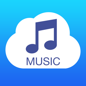 Musicloud - MP3 and FLAC Music Player for Clouds Music app