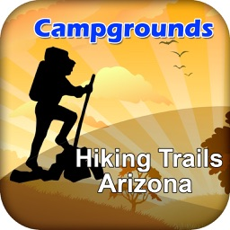 Arizona State Campgrounds & Hiking Trails