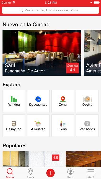 Degusta screenshot-3