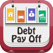 Debt Pay Off Manager