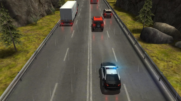 Traffic Racer screenshot-3