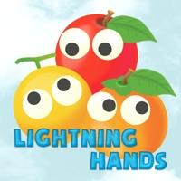Codes for Lightning hands Hack
