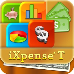 iXpense Tracker for iPad