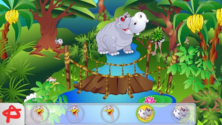 Animal Hide and Seek: Free Hidden Objects screenshot-4