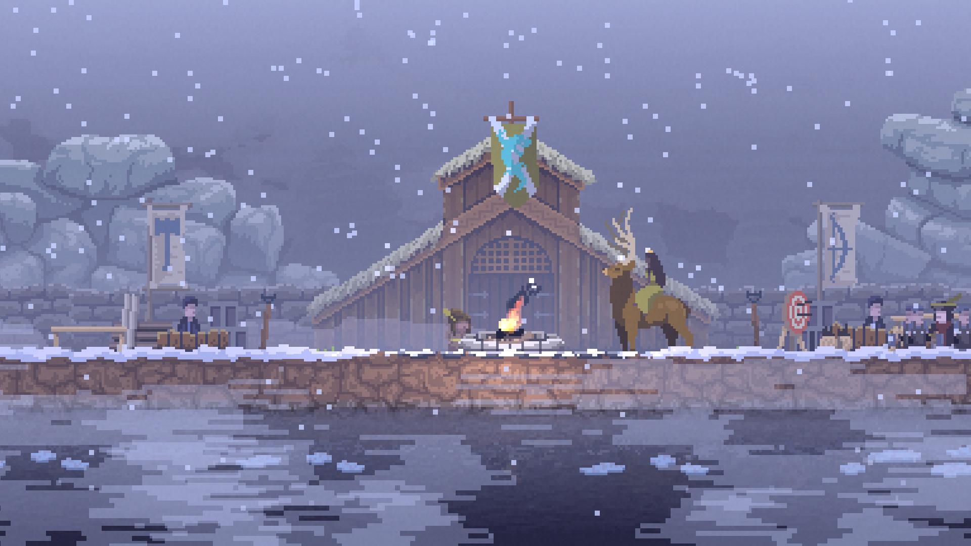 Kingdom: New Lands screenshot 11