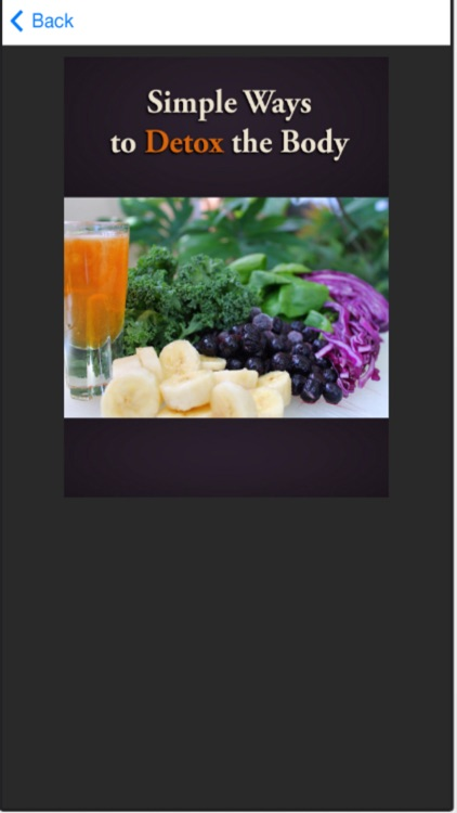 Healthy Juice Recipes - You Can Make at Home screenshot-3