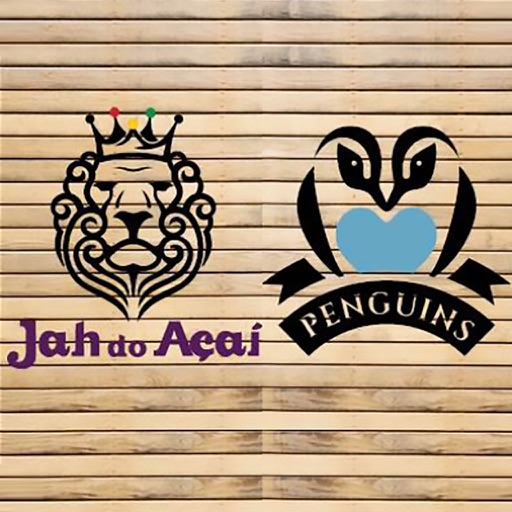 Jah do Açaí app logo