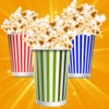Cheese Popcorn Time: Kids Food Maker Game