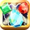 Candy Diamond Rush HD
