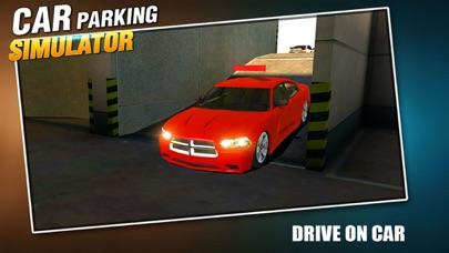 Multi Story City Car Parkingのおすすめ画像1