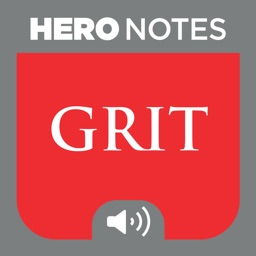 Grit by Angela Duckworth - Meditation Audiobook