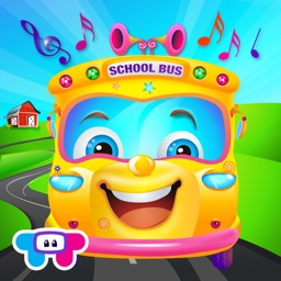 The Wheels On The Bus - Activities & Sing Along