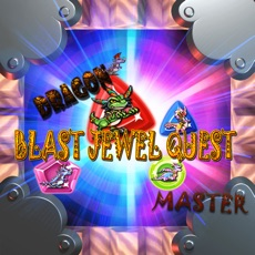 Activities of Dragon Blast Jewel Quest Master