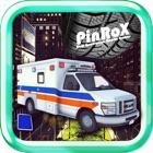 救护车赛车游戏-发挥和拯救生命 icon