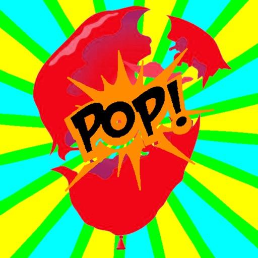 Super Pop Balloon