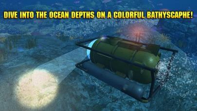 Military Subwater Submarine Race 3D