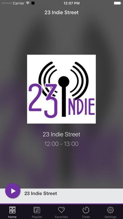 23 Indie Street