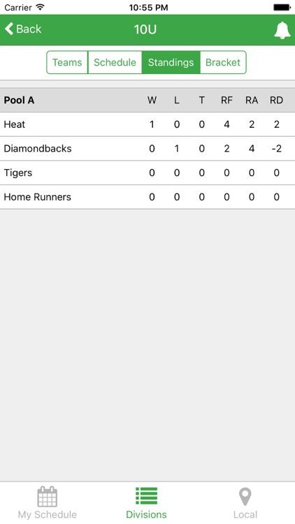Triple Play Tournaments screenshot-3