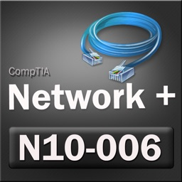 CompTIA Network+ N10-006 - 620 Exam Prep Questions