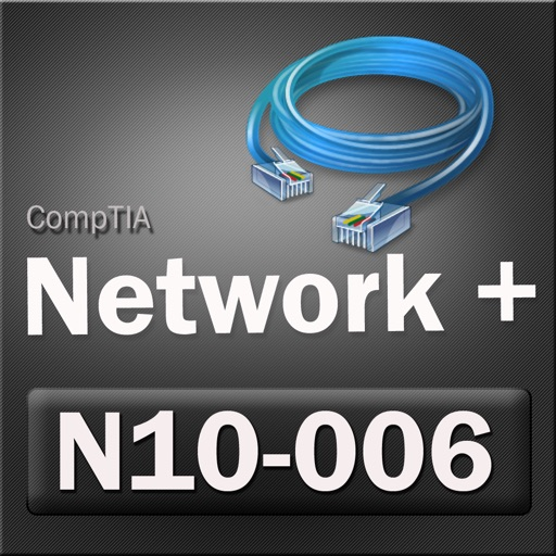 CompTIA Network+ N10-006 - 620 Exam Prep Questions