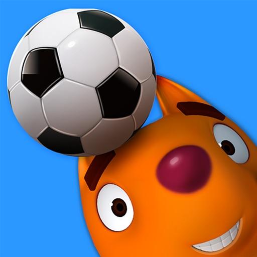 街头足球联盟 - 经典单机街球运动体育类3D模拟游戏