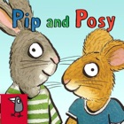 Pip and Posy: Fun and Games icon