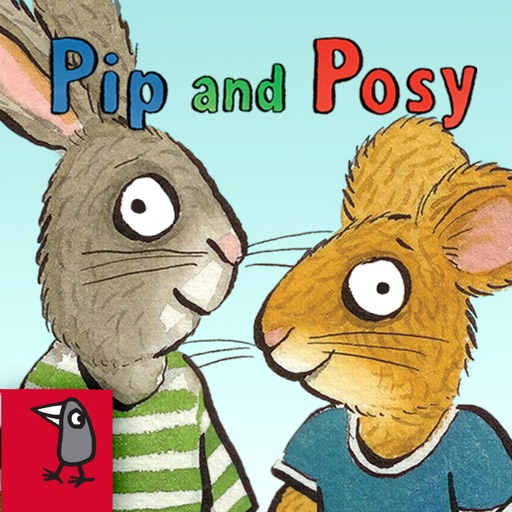 Pip and Posy: Fun and Games Review