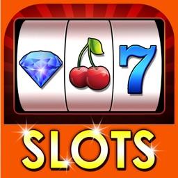 Slots - Free 777 Slot Machines with Bonus Games