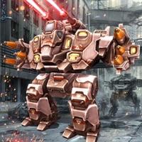 Codes for Robots Brutal War: Futuristic Combat 3D Hack